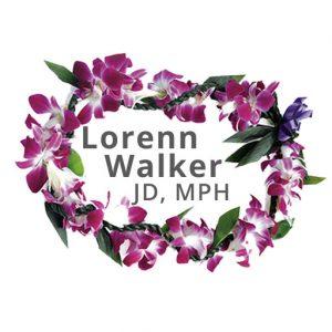 Lorenn Walker Icon