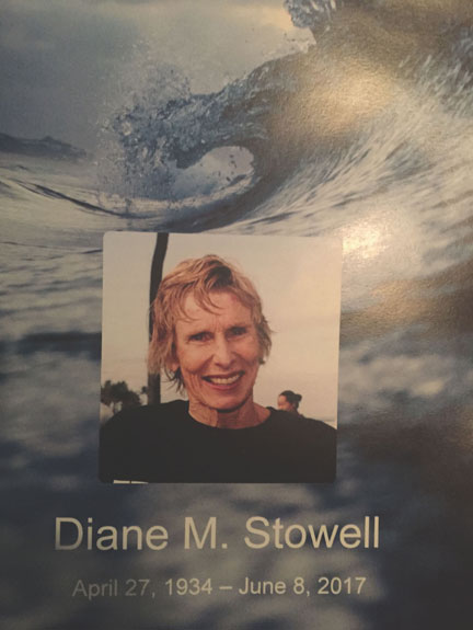 Diane Stowell