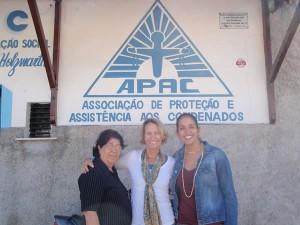 July 2010, Brazil