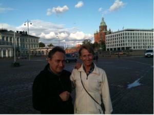 September 2011, Finland