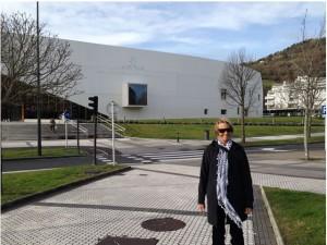 December 30, 2013, Donostia-San Sebastian, Spain