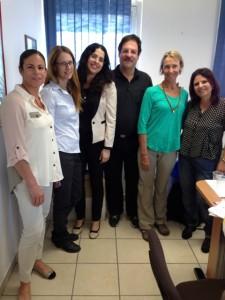 October 7, 2013, Haifa, Israel