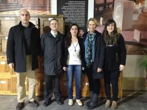 January 30, 2014, Donostia-San Sebastian, Spain