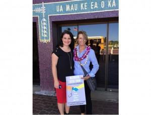 December 2015 Kahuku, Hawai'i