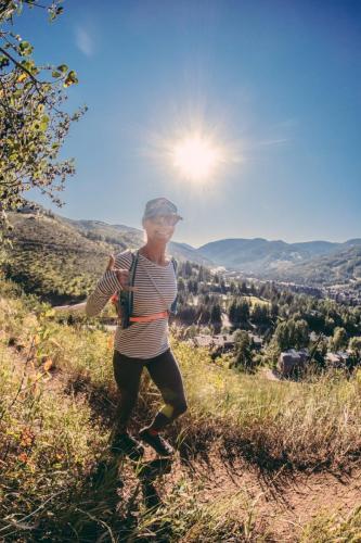 August 15-20, Colorado