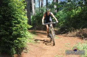 Lorenn racing Xterra Tahiti