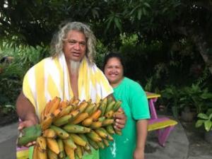May 2-10, 2017 French Polynesia (Tahiti)