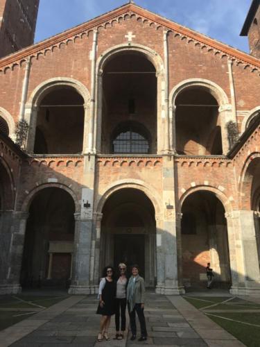 May 31, 2018 - Milan, Italy
