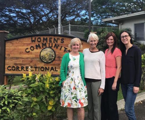February 5, 2019 - Kailua, Hawai'i