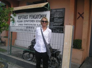 June 2008, Indonesia